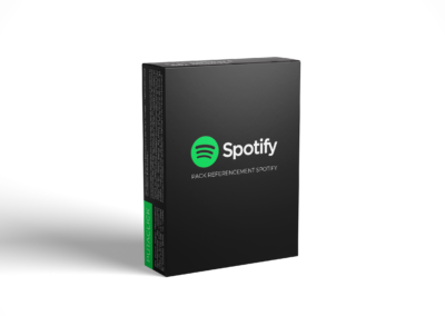 spotify pack